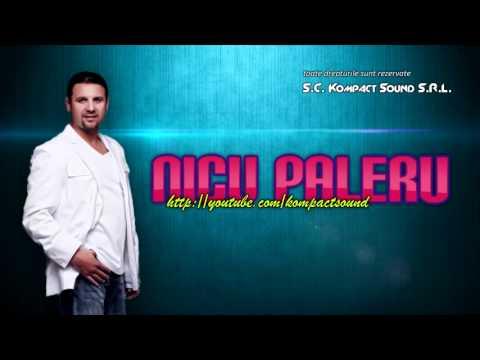 Nicu Paleru - Dulce e sarutul tau Manele de Colectie
