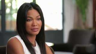 Chanel Iman BECOMING: Bonus Clip #3