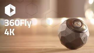 Review 360FLY 4K. Análisis en vídeo