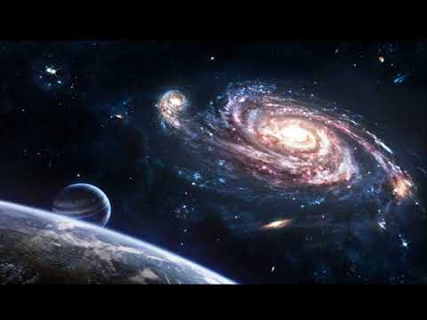 Enigma Relaxation Music - Space Adventure Music.