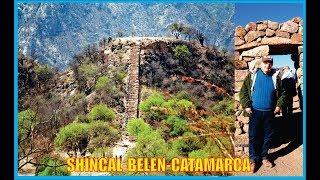 Ciudad de Belen-Shincal-Catamarca-Argentina-Producciones Vicari.(Juan Franco Lazzarini)