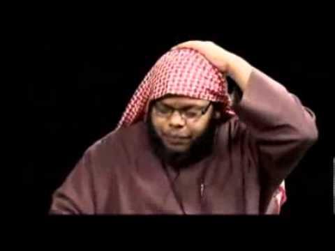 Calaamadaha Jiniga - Sheikh Xamza- (Abuu cuteybah)