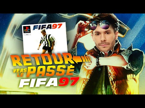 RETOUR VERS LE PASSÉ - FIFA 97 - LE FOOT EN SALLE !