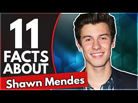 Shawn Mendes Net Worth: 10 Unknwon Facts You Need To Know