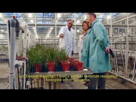 AXIAL: Managing Herbicide Resistance FULL Version