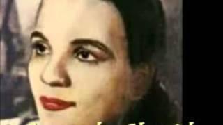 ARACY DE ALMEIDA - MAMÃE BAHIANA - SÉRIE RELÍAUIAS - acervo de PEDRO LECUONA