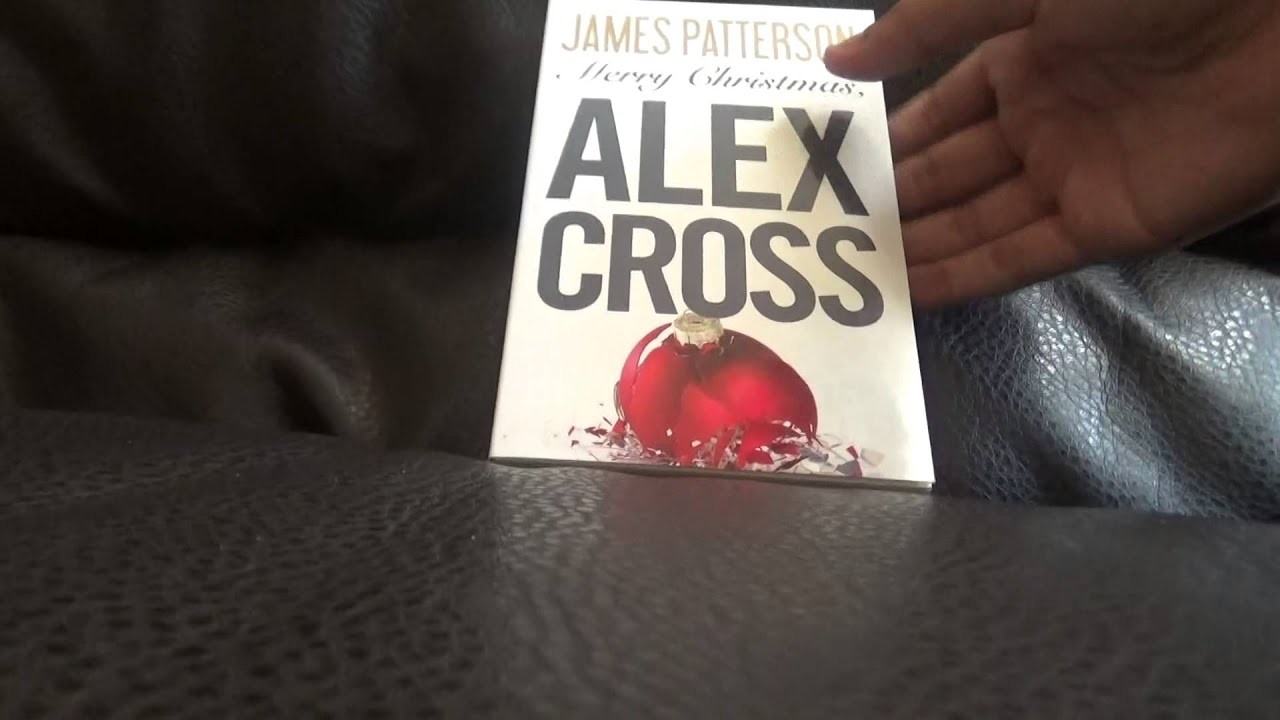 Merry Christmas, Alex Cross book review by Mixerr Reviews. - YouTube
