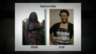 Zija Weight Loss System: before and after