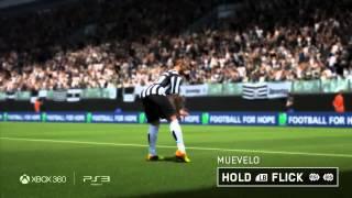 FIFA 14 - New Celebrations + Tutorial!