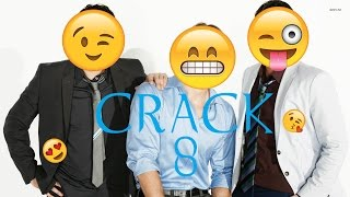 Supernatural Crack!Video 8 - Misha? Misha.