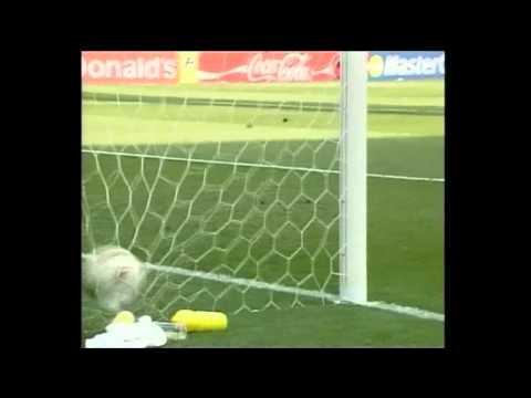 World Cup 2002 Sweden Vs Senegal