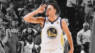 Warriors vs Rockets game 1 NBA PLAYOFFS 2018
