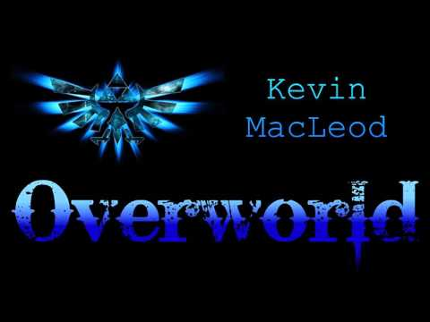 Kevin MacLeod - Overworld | 8-bit | 2016 | Royalty Free | Free Download