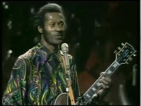 Chuck Berry  My dingaling
