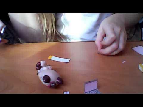 видео: lps:Рубрика что и как все для петов (телефон и компьютер)