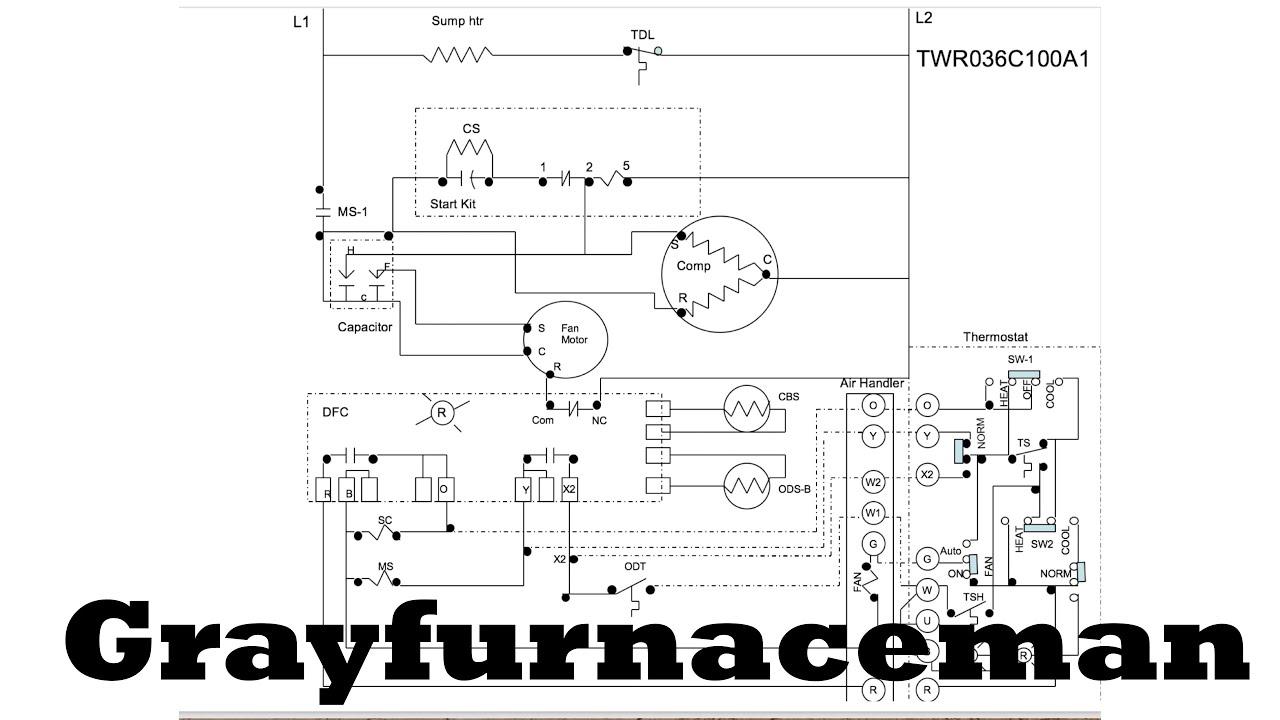 medium resolution of heat pump diagram 2 call for heat