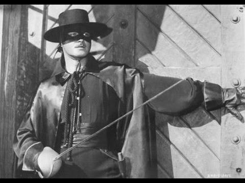 [Série] Musique - Zorro (1957 – 1961)