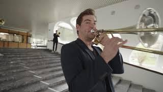 OPEN CALL / trombonisten voor Orbits - Henry Brant