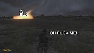 Arma 3: ArmaGeddon Mod - Escape from Altis