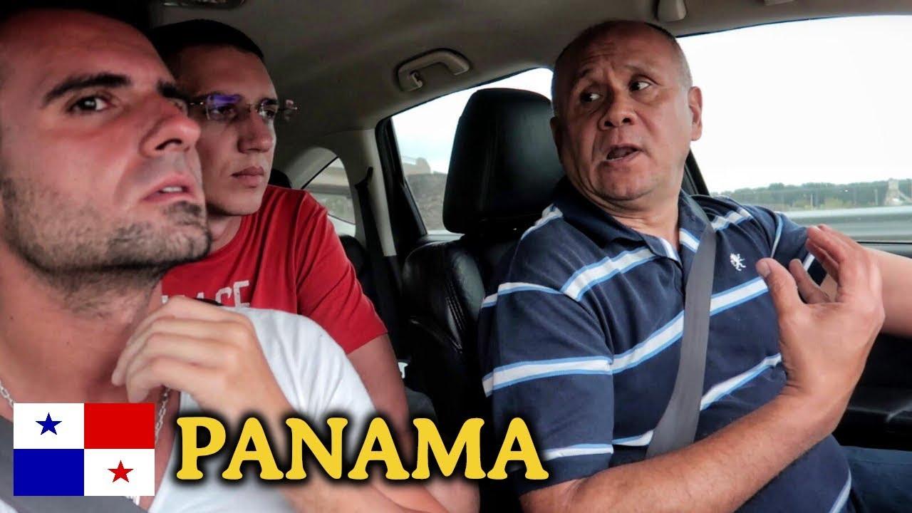 PANAMA, o tara cu ADEVARAT periculoasa