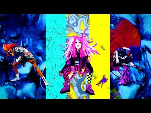 preview BatAAr - GHOSTMODERN[ism] from youtube
