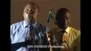 BAYEMBELAKA MOKONZI / KIN-EXPRESS Productions