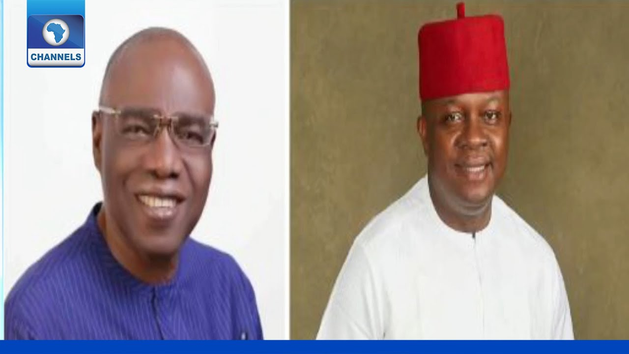 Download Anambra PDP Governorship Primary: Two Candidates Emerge