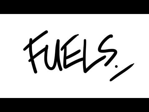 AQA A-Level Chemistry - Fuels