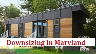 House Hunters April 03, 2019 Downsizing In Maryland. # Full - Hd New