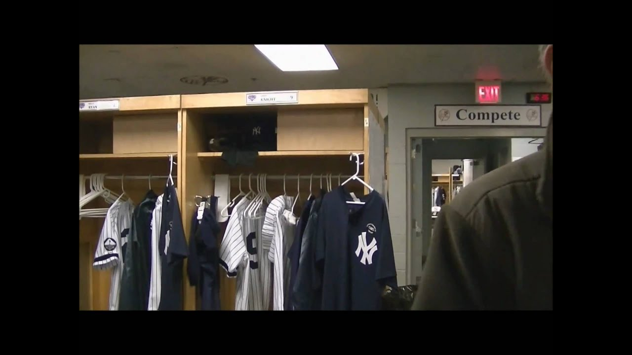 New York Yankees Room