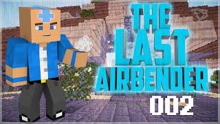 Minecraft avatar the last block bender