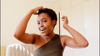 WHY I CUT MY HAIR | THIS IS ESS