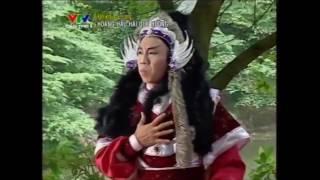 LK Hồ Quảng : Hoàng Hậu Hai Quê Hương
