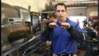 Episode 3: Miller and Hollywood Hot Rods TIG Weld a Frame