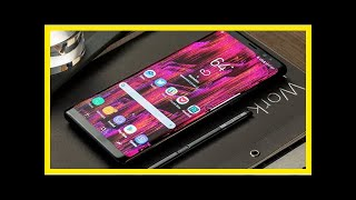 Breaking News | Samsung Galaxy Note 9 to launch on August 9: Report