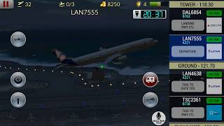 Unmatched Air Traffic Control 6.0.2(B737 Aerolineas Mayday)#UnmatchedAirTrafficControl FULLHD