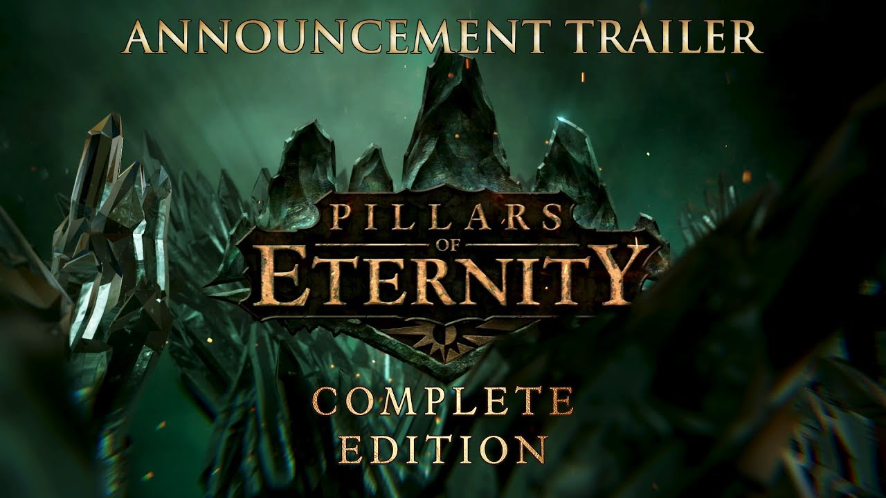 Game review: Pillars Of Eternity Complete Edition arrives on