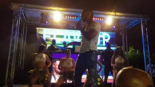 Flavour Live In Rome