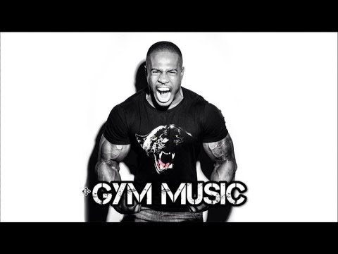 Best GYM Workout Music Mix 2017 - HOLD STRONG ❗ 🔥