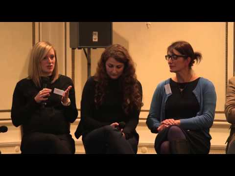 Making It in Textiles Interviews: Career perspectives from former textile graduates