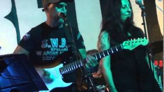 The groove machine rock blues band - 3° video