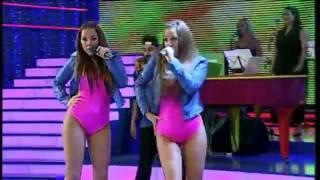 La Conoci Bailando - K-Narias (Canta Mi Niño, Tv Canaria, 3/12/2014)