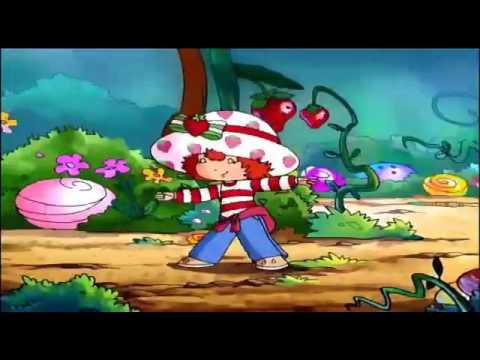 Strawberry shortcake season two theme song
