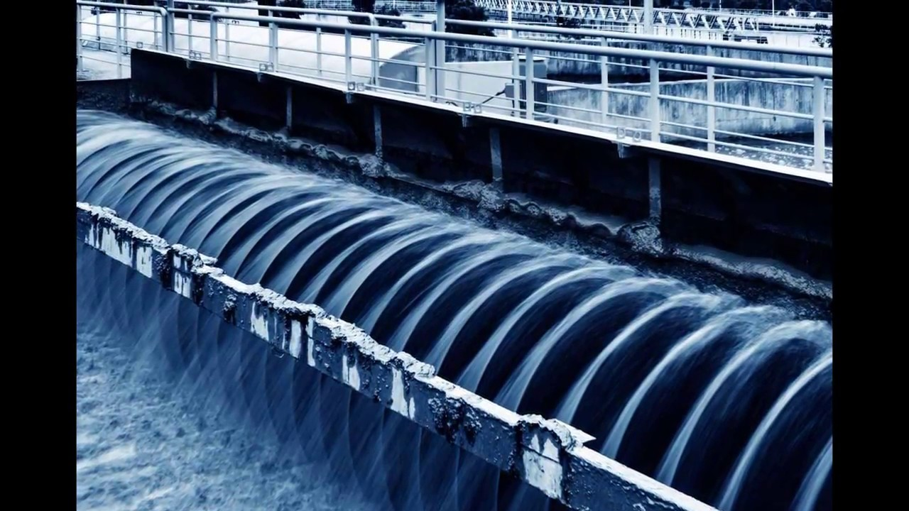 Industrial Water Treatment : Industrial water treatment outotec