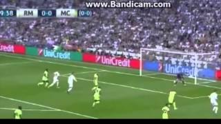 resumen semifinal vuelta real madrid vs manchester city 1 0 champions league 4 5 16