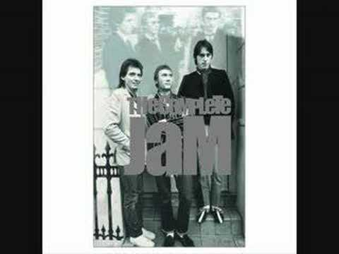 The Jam - The Great Depression