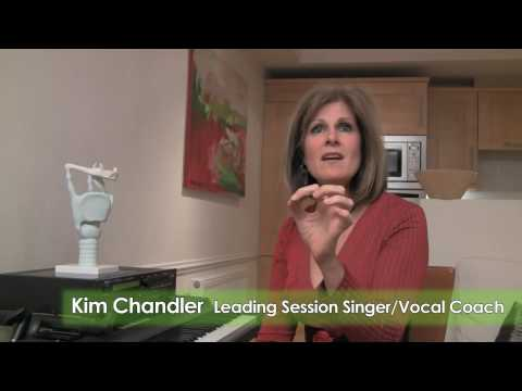 Vocal Warm Ups: Beyond the Major Scale