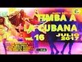 TIMBA A LA CUBANA vol. 16 - JULIO 2017 - Las Novedades De La Musica Bailable 'A La Cubana'