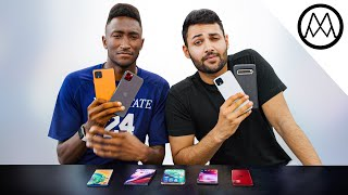 25 Questions with MKBHD