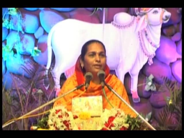 Gau Bhagavat Katha   Vadodara Part 004 Rashmikaben Patel